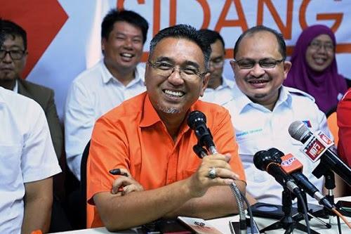 Melaka bina rumah mampu milik RM100,000