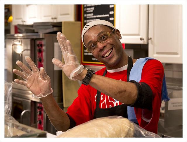 Turkey Sandwich Guy