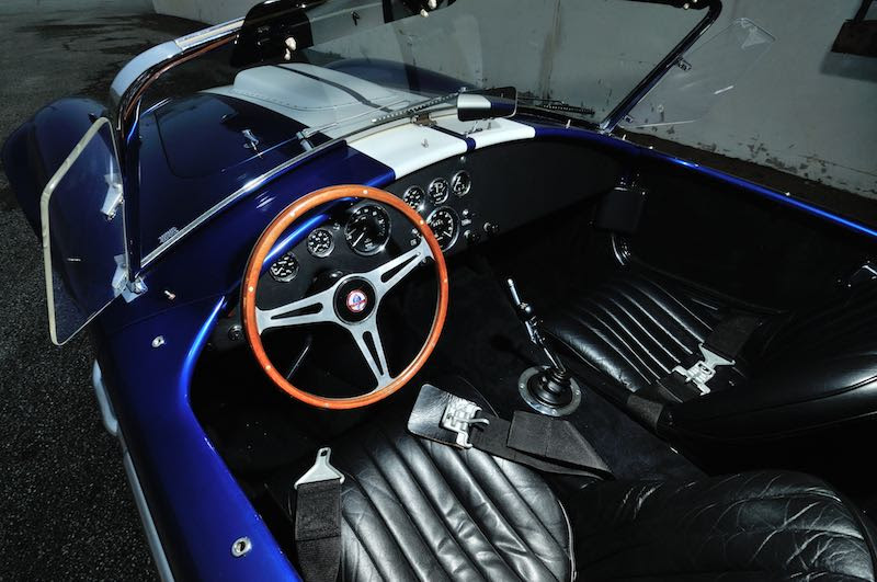 Shelby 427 Cobra S C Photos History Profile