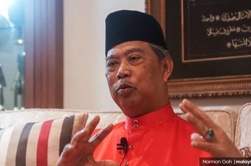 Kabinet 55 orang Umno, Pas bising, kabinet 70 orang boleh pula?