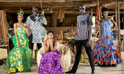 Africa Fashion needs credible global Partners