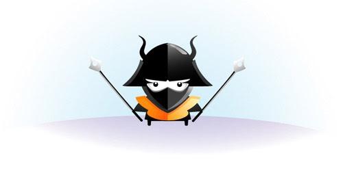 samurai illustrator