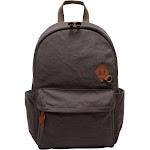 Alternative Men's Basic Cotton Computer Backpack, Charcoal