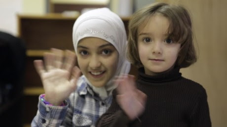 How the Syrian crisis came home to small town Canada