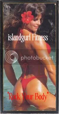 Islandgurl's Fitness Blog