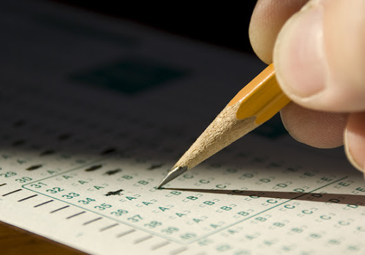 SAT snafu could leave many college applications incomplete - MarketWatch