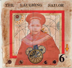 The Laughing Sailor