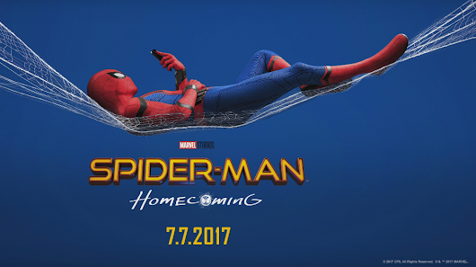 Spider-Man: Homecoming Review | fangirled