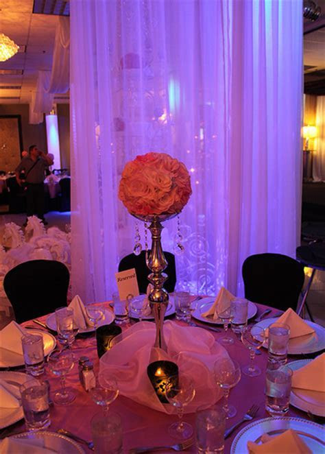 Chandelier Banquet Hall   Las Vegas, NV Wedding Venue