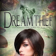 Dreamthief is a Foreword Reviews' 2015 INDIEFAB Book of the Year Award Finalist