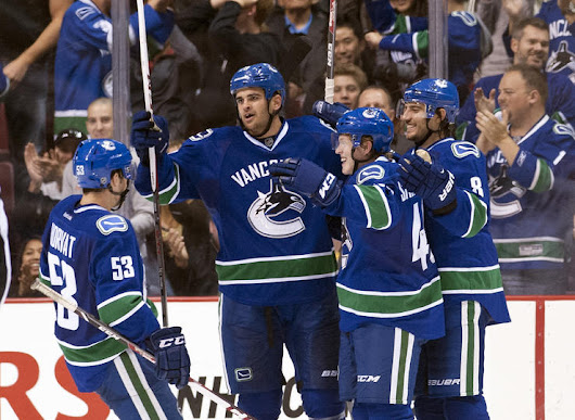 Change is Coming – 10 Reasons to Get Excited About the 2014-15 Canucks Season