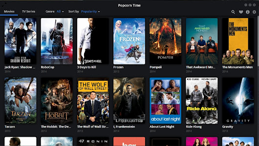 Popcorn Time vulnerability could allow hackers to take over your computer
