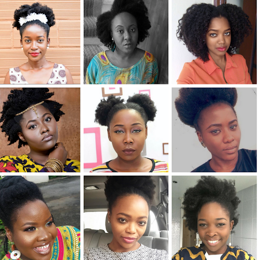9 People 1 Question: Kinky Hair Experts on Growing and Caring for Nappy Hair