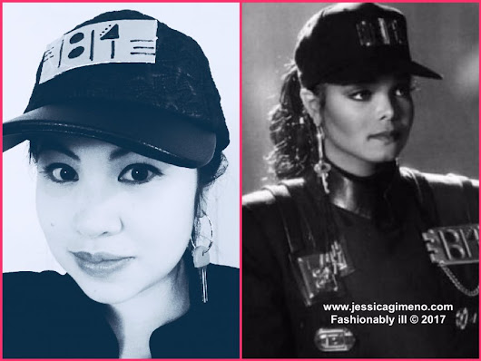 DIY: Make A Rhythm Nation Costume; Janet Jackson