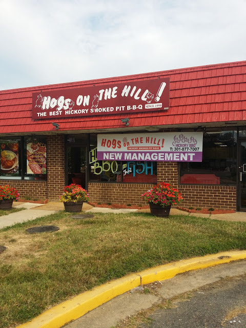 Family Restaurant in Clinton, MD | Hogs On the Hill (301) 877-7007