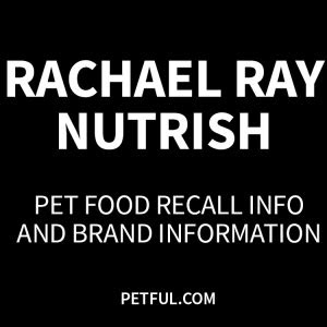 rachael ray nutrish  solid gold lawsuits