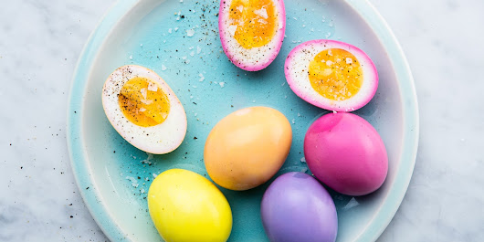 Hosting an Easter Egg Hunt | Epicurious.com