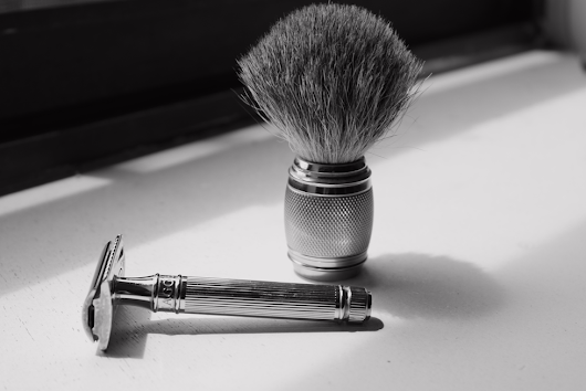 Beginner's Guide to a Wet Shave | Havana House