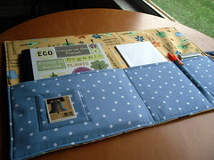 Quilting Diva's Project QUILTING Office Supply Entry