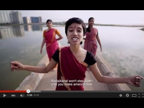 Sofia Ashraf: la rapera india que ataca a las multinacionales