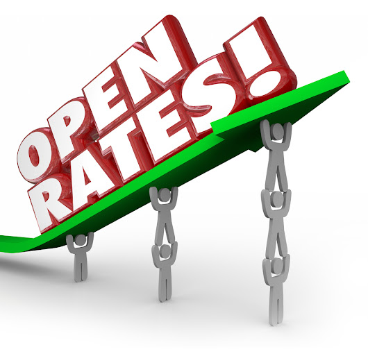How to Double Your Email Open Rate | Website Development