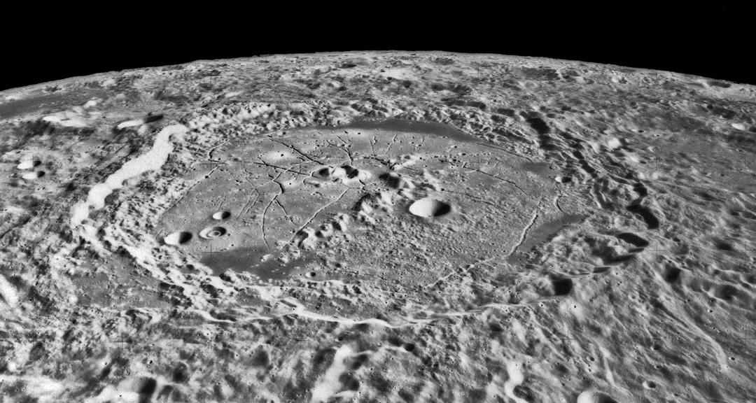 Humboldt-Apollo 15