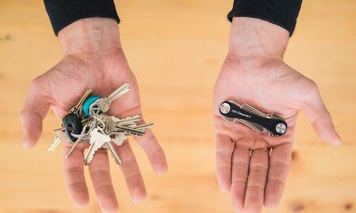 Key Smart Key Holder
