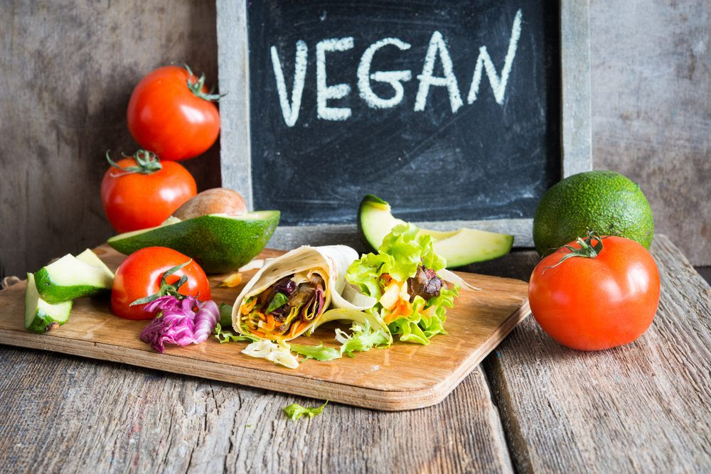 High-Carb, Vegan Diet Causes Major Weight Loss - Women Fitness