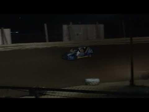 Jackson County Speedway | 7/30/21 | Queen City Compact Tour | Heat 1