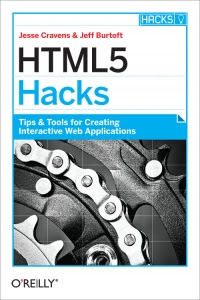 HTML5 Hacks Free Ebook