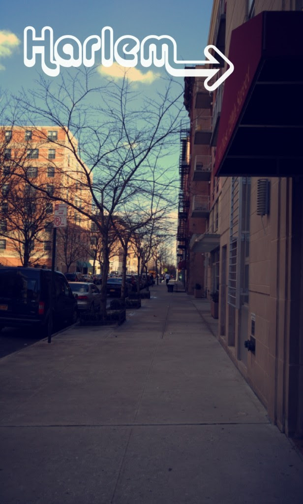 New York City Snapchat Geofilter Map & Gallery