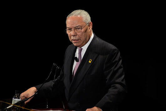 Rice Aides, Powell Also Got Classified Info on Personal Email Accounts