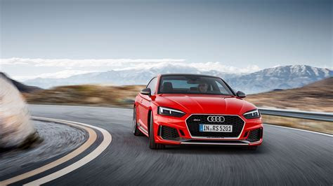 2018 Audi RS5 Wallpapers & HD Images   WSupercars