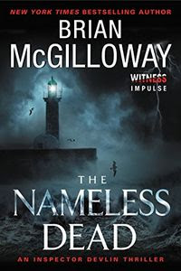 The Nameless Dead by Brian McGilloway