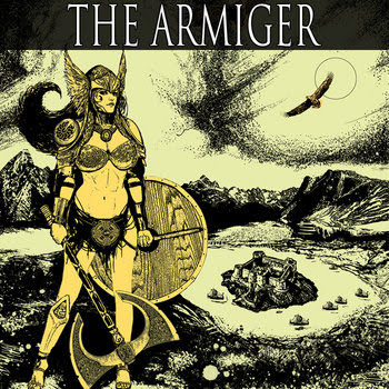 The Armiger cover art