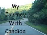 My Journey With Candida