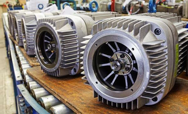 Rodamientos NSK ahorran en mantenimiento, reparación y revisión