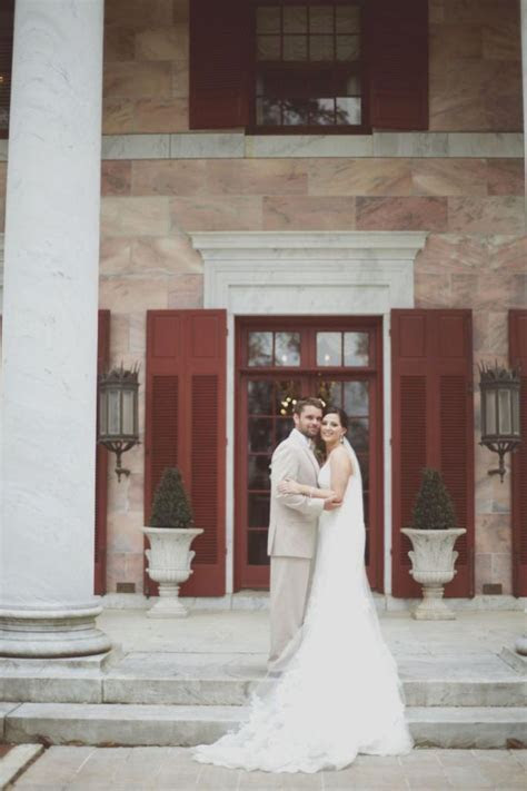 The Tate House Marble Mansion Weddings   Get Prices for