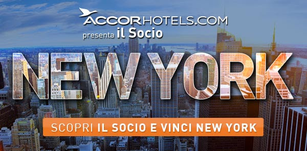 IL SOCIO by Accorhotels.com