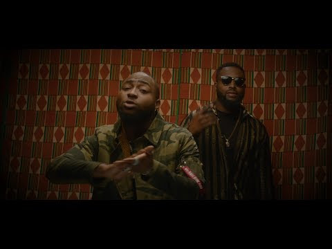 [Video] DJ Neptune x Davido – Démo