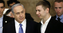 Netanyahu's Son Calls BLM, Antifa 'Thugs' And Echoes Trump On Charlottesville
