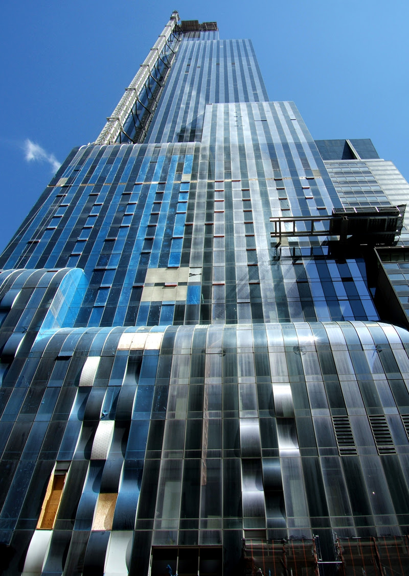One57 - The Skyscraper Center