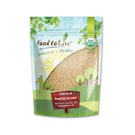 Organic Amaranth, 3 Pounds - by Food to Live