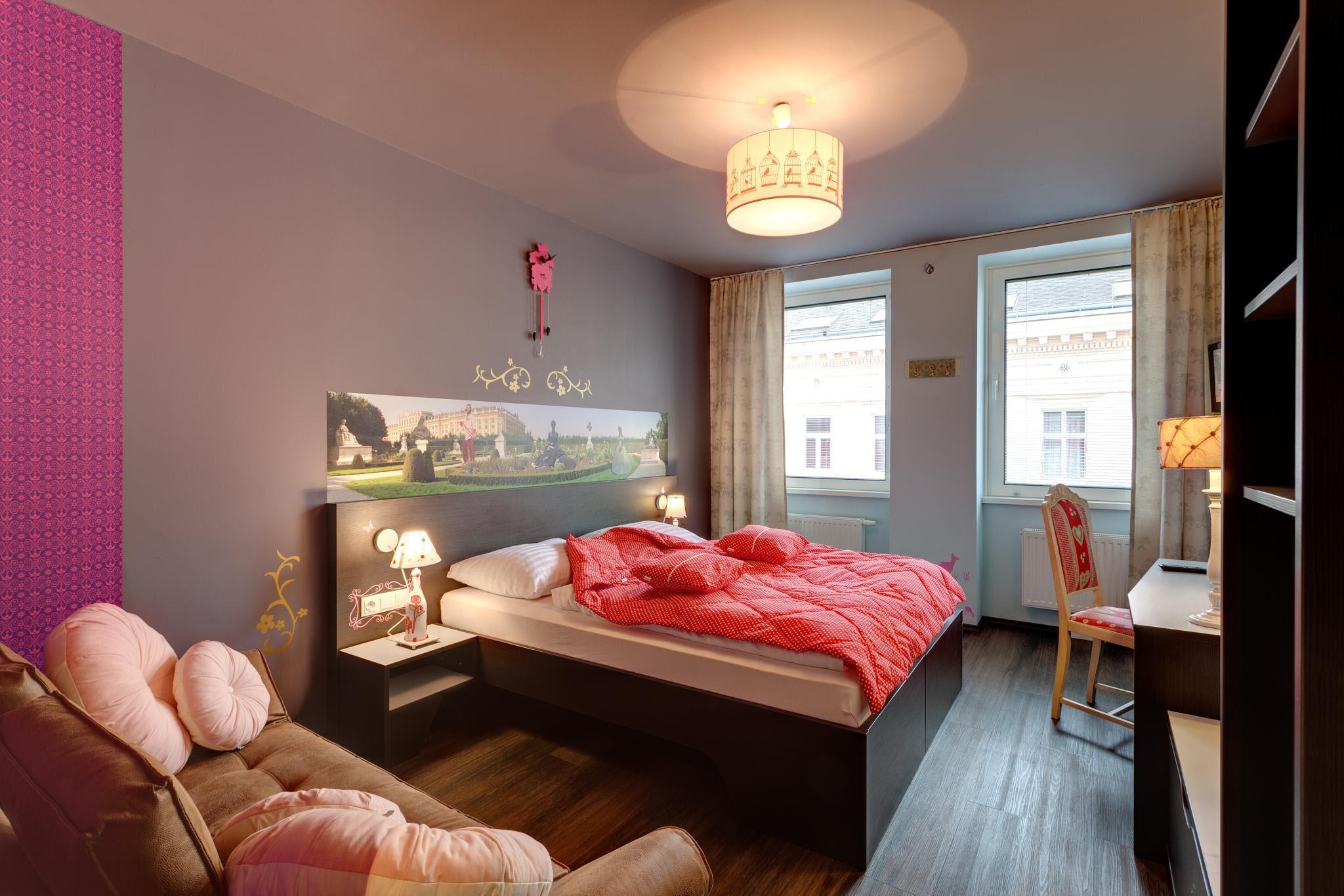 MEININGER Hotel Wien Downtown Sissi Reviews