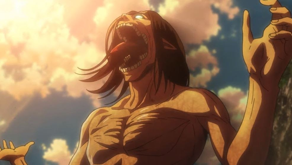 Attack On Titan Serienstream