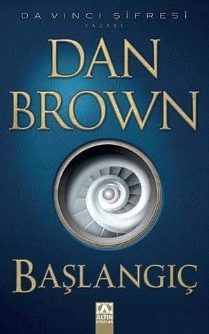 Kitap Yorumu: Başlangıç   Dan Brown