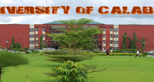 2014/2015 UNICAL Merit Admission List Uploaded Online