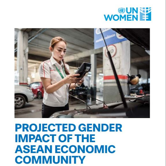 Opportunities and challenges of women in the ASEAN » Touched by An Angel