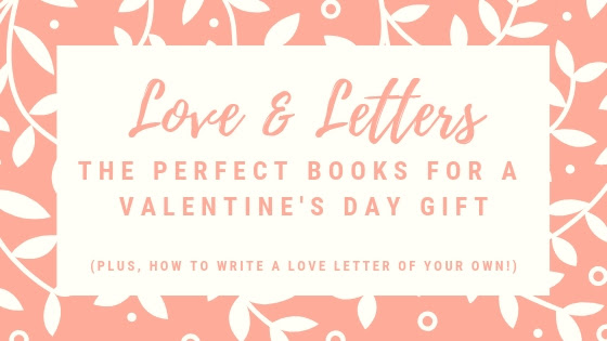 Love Letters The Perfect Books For A Valentines Day Gift Xulon