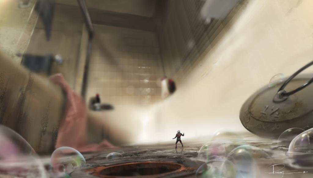 Particulas Pym